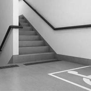 Pressurização de escadas sao paulo